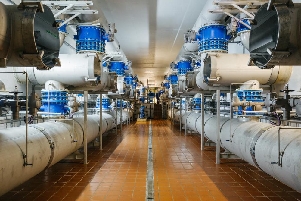 Российские ученые изобрели наноматериал для эффективной очистки подземных вод