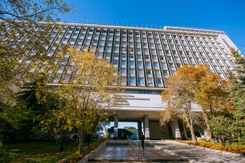 НИТУ «МИСиС» в топ-100 предметного рейтинга ARWU